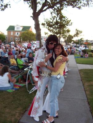 Keith  | Sicklerville, NJ | Elvis Impersonator | Photo #18