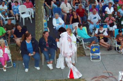 Keith  | Sicklerville, NJ | Elvis Impersonator | Photo #8