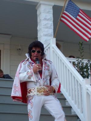 Keith  | Sicklerville, NJ | Elvis Impersonator | Photo #7