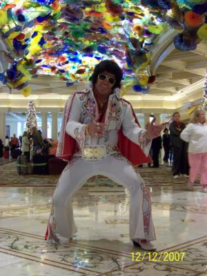 Keith  | Sicklerville, NJ | Elvis Impersonator | Photo #4