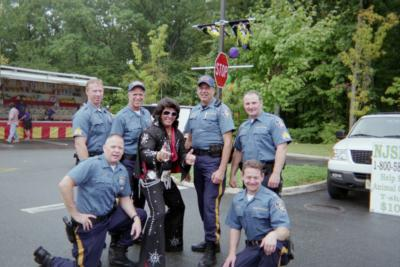 Keith  | Sicklerville, NJ | Elvis Impersonator | Photo #5