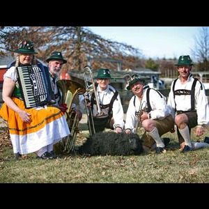 Hartford Dixieland Band | Schwarze Schafe German Band