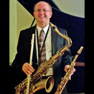 Houghton 30s Band | Mike Knauf Music