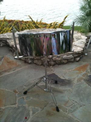 Steel Away | Cincinnati, OH | Steel Drum Band | Photo #6
