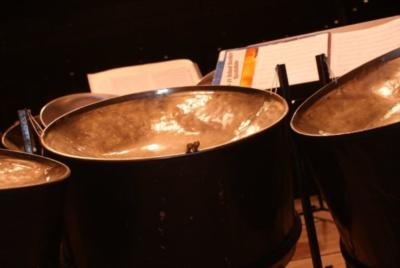 Steel Away | Cincinnati, OH | Steel Drum Band | Photo #2