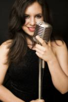 Amy Faithe - Jazz Singer - Albuquerque, NM