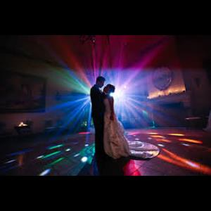 Sandstone House DJ | Roanoke Wedding DJ's