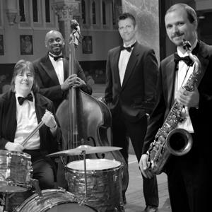 Atlantic City Big Band Trio | M.A.S. Music
