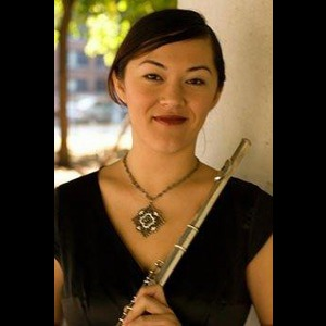 Sarah Carrier - Flutist - Brooklyn, NY