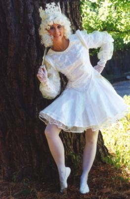 Marti Cate | Fairfax, CA | Mime | Photo #12