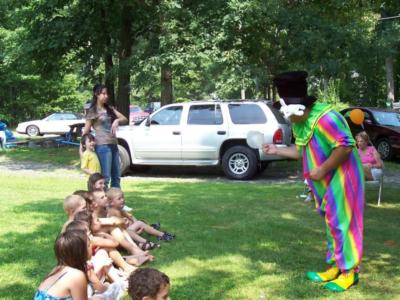 Just Illusions     | East Stroudsburg, PA | Magician | Photo #9