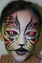 The Artfull Experience Inc.  - Face Painter - Rockville Centre, NY