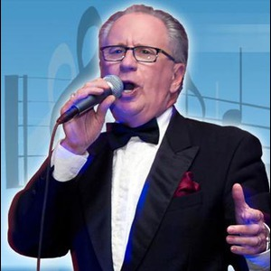 Mc Intyre Frank Sinatra Tribute Act | Barry Tracht