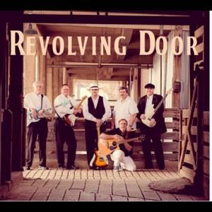 Vinson 60s Band | Revolving Door