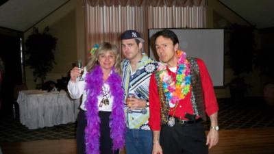 Floriano Productions | Cleveland, OH | Murder Mystery Entertainment | Photo #1