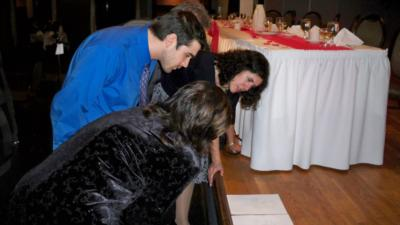 Floriano Productions | Cleveland, OH | Murder Mystery Entertainment | Photo #13
