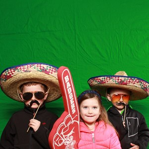 Hillpoint Photo Booth | Madison Photobooth Rentals & Videography