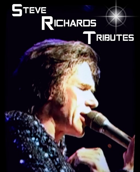 Steve Richards Tributes - Oldies Band - Chicago, IL