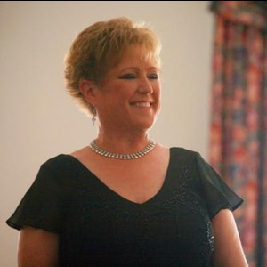 Greenville Swing Singer | Jody Anderson, Nostalgic Singer & Entertainer