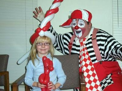 J & A Clowning | Canton, OK | Clown | Photo #7