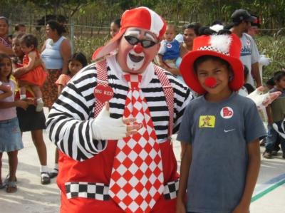 J & A Clowning | Canton, OK | Clown | Photo #9