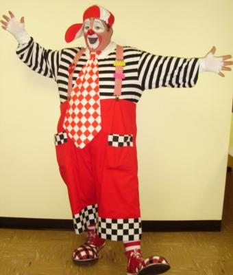 J & A Clowning | Canton, OK | Clown | Photo #11