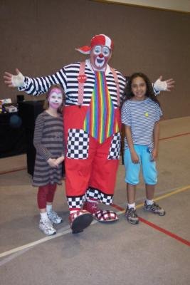 J & A Clowning | Canton, OK | Clown | Photo #12