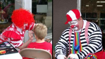 J & A Clowning | Canton, OK | Clown | Photo #14