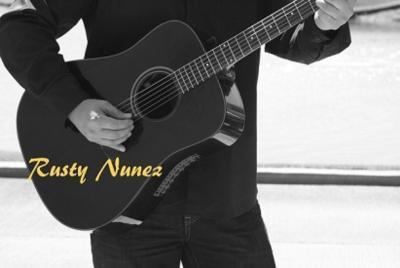 Rusty Nunez | Buckeye, AZ | Acoustic Guitar | Photo #8