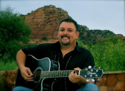 Rusty Nunez | Buckeye, AZ | Acoustic Guitar | Photo #15