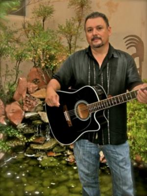 Rusty Nunez | Buckeye, AZ | Acoustic Guitar | Photo #13