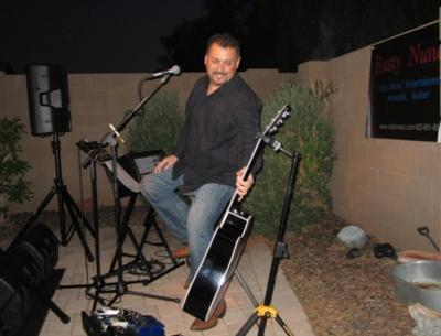 Rusty Nunez | Buckeye, AZ | Acoustic Guitar | Photo #12