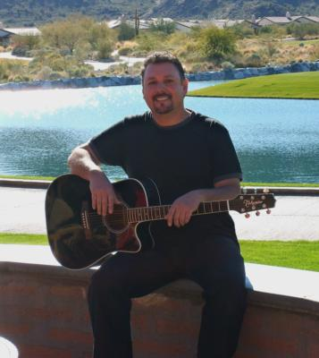Rusty Nunez | Buckeye, AZ | Acoustic Guitar | Photo #1