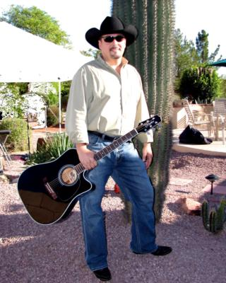 Rusty Nunez | Buckeye, AZ | Acoustic Guitar | Photo #2