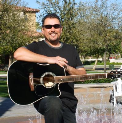 Rusty Nunez | Buckeye, AZ | Acoustic Guitar | Photo #3