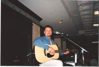 Rusty Nunez | Buckeye, AZ | Acoustic Guitar | Photo #5