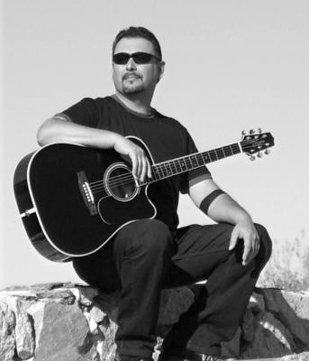Rusty Nunez | Buckeye, AZ | Acoustic Guitar | Photo #6