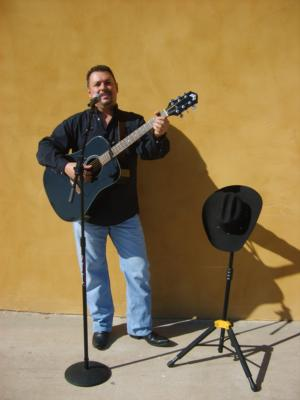 Rusty Nunez | Buckeye, AZ | Acoustic Guitar | Photo #7
