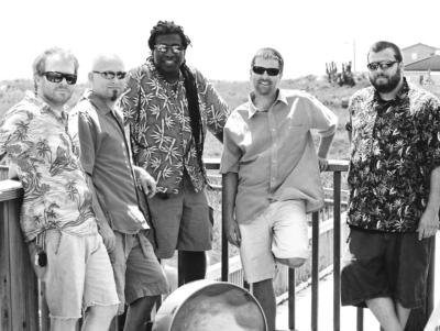 Panyelo | Morehead City, NC | Caribbean Band | Photo #1