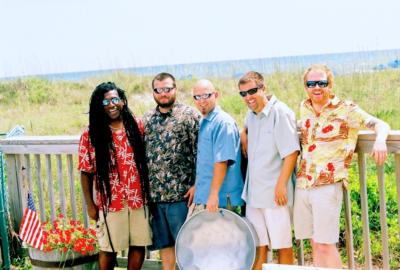 Panyelo | Morehead City, NC | Caribbean Band | Photo #3