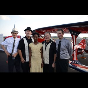 Tallahassee Swing Band |  The Dancing Melodies