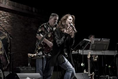 The Dancing Melodies | Gainesville, FL | Dance Band | Photo #1