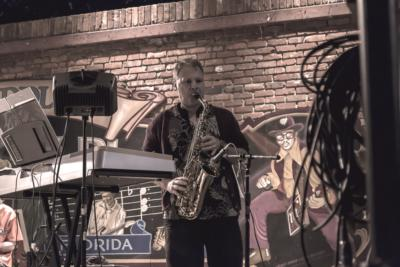 The Dancing Melodies | Gainesville, FL | Dance Band | Photo #4