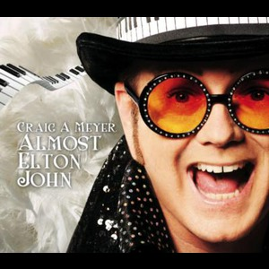 Fayette Tribute Band | Almost Elton John