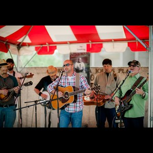 English Bluegrass Band | The Local Boys