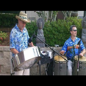 Gillsville Reggae Band | Latitude Adjustment Steel Band