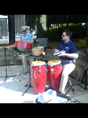 Latitude Adjustment Steel Band | Atlanta, GA | Steel Drum Band | Photo #10
