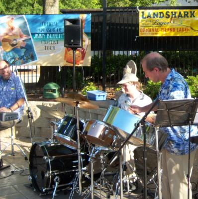 Latitude Adjustment Steel Band | Atlanta, GA | Steel Drum Band | Photo #5