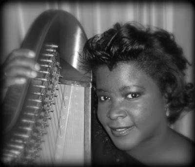 Candace Lark | East Norriton, PA | Harp | Photo #7
