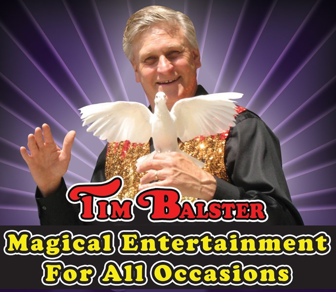 Balster Magic Productions Inc. - Magician - Westmont, IL